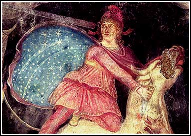 Cosmic Mysteries of Mithras | Mithraism | Ancient Religion
